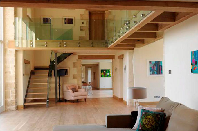 Facts you need to know before starting a mezzanine floor for How to build a mezzanine floor in your home