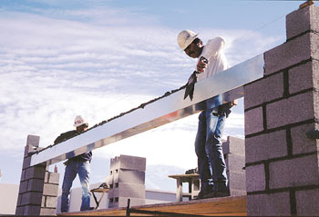A Quick Guide To Lintels And Their Installation Metro Steel